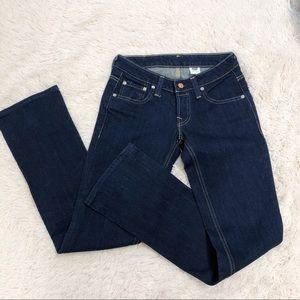 Rare Levi's Orange Tab Vtg Denim Jeans 26M